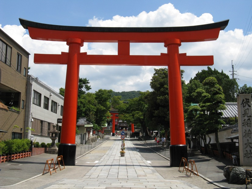 Hushimi-inari-taisha_omotesando